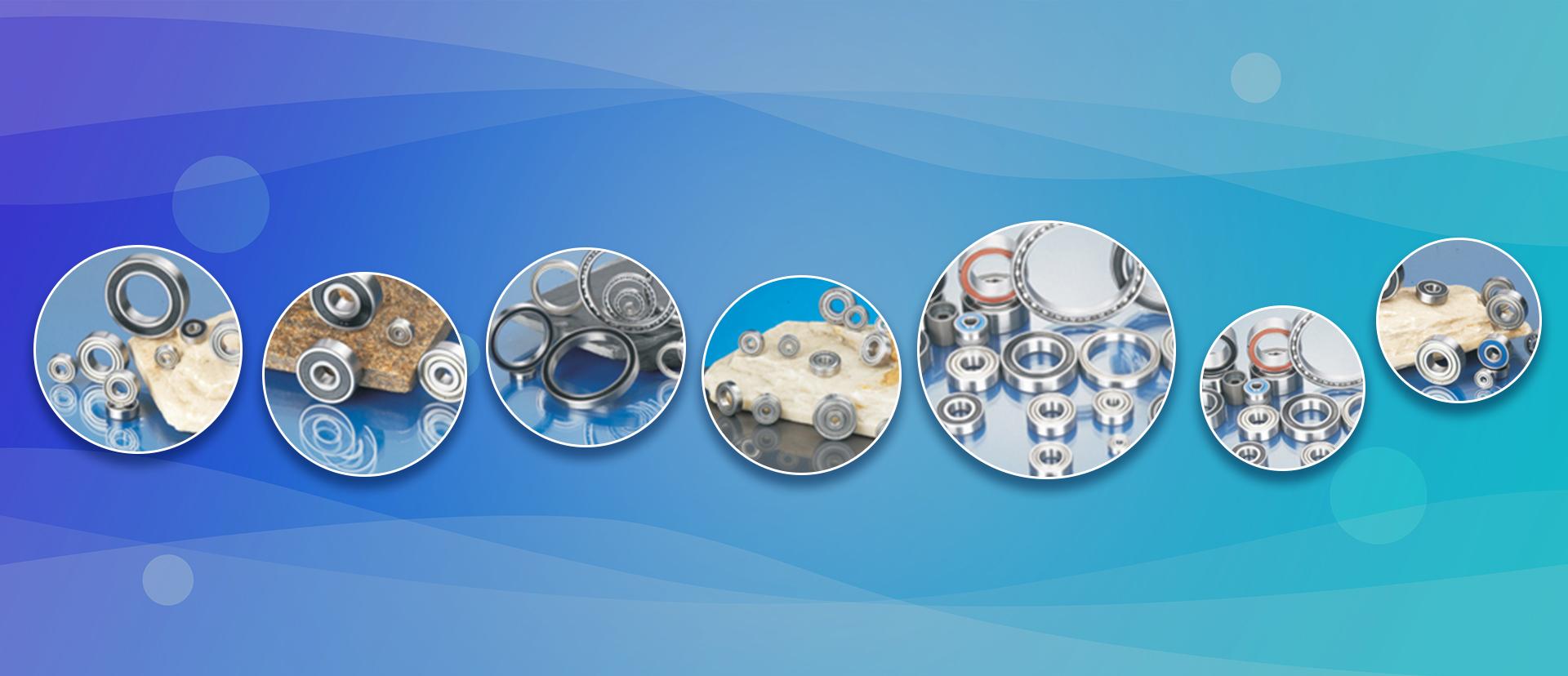 最可靠的微型轴承供应商选择