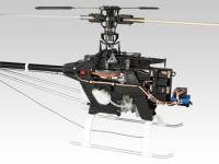 RC模型/ RC直升机